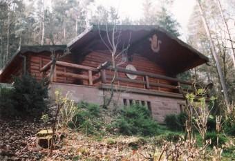 """Die """"neue"""" Concordia Hütte"""