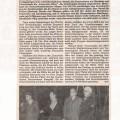 Zeitungsbericht Concordia Hütte abgebrannt